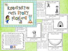 Joy of Kindergarten: Common Core Math Kindergarten Freebie