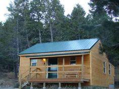 Cabin vacation rental in Dubois from VRBO.com! #vacation #rental #travel #vrbo