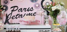 Paris Je T'aime | Ideal Patisserie