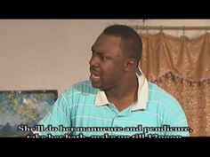 Something happens when a spoilt child disturbs the whole family with his or her character. Starring:Odunlade Adekola and other favourites