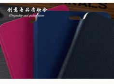 Italy High Quality Leather Case For ZTE nubia Z7 Mini NX507J Case Flip Cover For ZTE nubia Z7 Mini Case Phone Cover 3 Color
