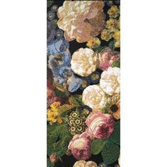 #Bisazza #Decori 1x1 cm Bouquet B | Glass | im Angebot auf #bad39.de 2905 Euro/Pckg. | #Mosaik #Bad #Küche
