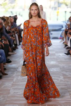 Tory Burch | Ready-to-Wear Spring 2017 | Look 32