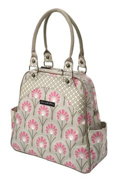 Petunia Pickle Bottom 'Sashay' Satchel available at #Nordstrom