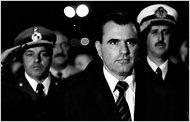 Juan María Bordaberry, 83 - President During a Dark Era in Uruguay - NYTimes.com