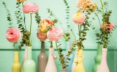 SUMMER CRUSH: WILD BIRDS COLLECTIVE, PASTEL COLOR
