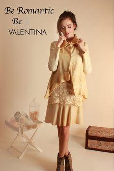 So Romantic So Valentina