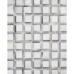 Anna Hairhide Rug (5,560 ILS) ❤ liked on Polyvore featuring home, rugs, grey, grey area rug, patchwork rug, grey patchwork rug, gray area rug and indian area rugs