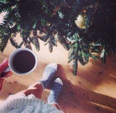 December Mornings ❤️