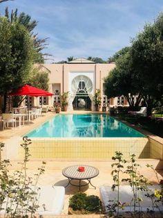 Riad Agadir - 5 Merveilleuses Maisons Traditionnelles Marocaines Outdoor Decor, Home Decor, Traditional Homes, Morocco, Decoration Home, Room Decor, Interior Design, Home Interiors