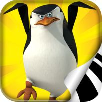 The Penguins of Madagascar: The Lost Treasure of the Golden Squirrel Books & Comics Apps Best Sellers Android Apps  City Info Communication Cooking Education Entertainment Finance Games Health & Fitness Kids