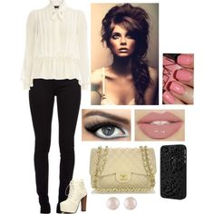 """""""K"""" by in-that-moment-we-are-infinite on Polyvore"""