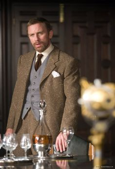 The Golden Compass   Lord Asriel