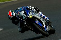 Bradley Smith to Join the YART Team in Endurance Title Chase - Yamaha Racing
