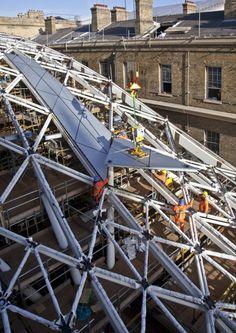 In Progress: King's Cross Station / John McAslan + Partners (6)