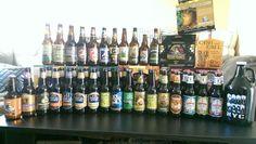Local East Coast beer