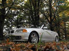 2001 BMW 330Ci E46 STEPTRONIC