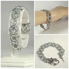 Image result for ringdans chainmaille