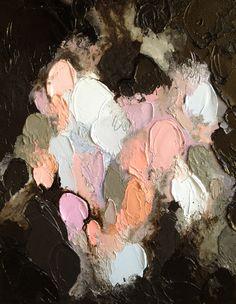 Interview // Australian Artist Lisa Madigan - Kaleidoscope painting collection - Kaleidoscope Blog