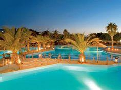 Traveliada.pl - wakacje w hotelu Aquila Rithymna Beach - Grecja, wyspa Kreta