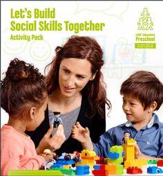 Activity Pack for Preschoolers