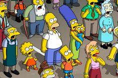 ¡Imperdible! Los Simpson podrían regresar a la gran pantalla