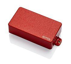 EMG 85 RED