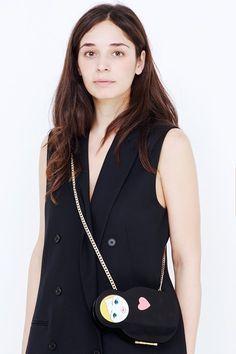 Редактор моды Glamour Лилит Рашоян о любимых нарядах. Изображение №23.