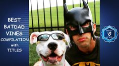 11 Best Batdad Images Batdad Vine Vine Compilation Batman Dad Video