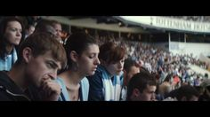 Thank You #YouAreFootball Richard's voice-over