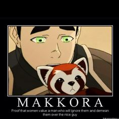 It's true. Plus, Mako is boring as hell.