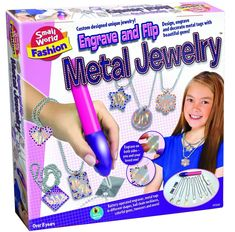 This amazing Alex Jewelry Design Studio deluxe craft is all girls bead jewelry making dream kit! Manufactured by Alex Toys. Craft Kits, Diy Kits, Toys For Girls, Kids Toys, Baby Toys, Alex Toys, Jewelry Making Kits, Fun Crafts For Kids, Christmas Toys