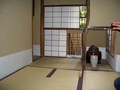 奈良  『八窓庵』