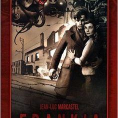 """Nous commentons """"Frankia"""" par Jean-Luc Marcastel sur Editions Mnémos ici: http://literazee.com/livre/frankia-tome-1-french-edition/ Rejoignez le club!"""