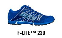 inov-8: the shoe of choice for most crossfitters