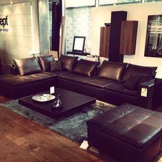 BoConcept Mezzo sofa