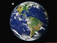 En el día de la Tierra, encuentra tu carrera en http://www.carrerasenlinea.mx/medio-ambiente-y-geologia