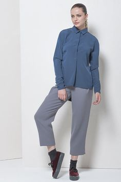 Maison Academia by Dragonfly http://shop.maisonacademia.com/collections/fall-winter-2013-14/products/677-blouse http://shop.maisonacademia.com/collections/fall-winter-2013-14/products/677-pants