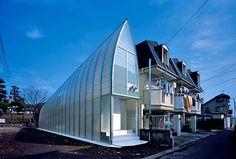 bricochic.com ARCHITECTURE JAPON