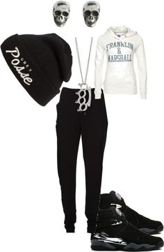 """""""India's Outfit"""" by mya-sweat ❤ liked on Polyvore"""