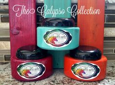 Unicorn SPiT Calypso Collection
