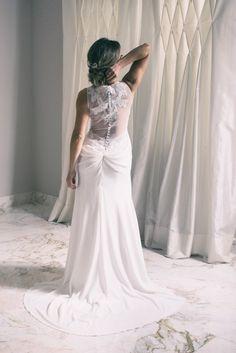 Editorial Cymbeline  Vestidos de noiva para Destination Wedding