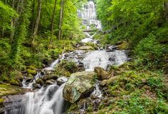 Every Atlanta Waterfall We're Excited to Hike to This Summer