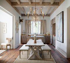 Lovely french farmhouse kitchen