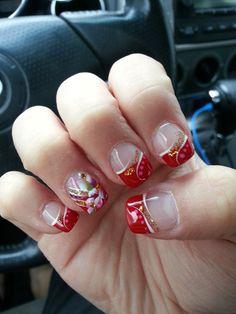 Fantastic Nails Salon - Middle River, MD, United States