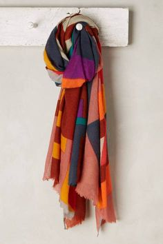Hibai Scarf by Moismont | Pinned by topista.com
