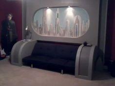 My Star Wars bedroom finally done