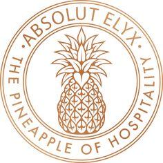 Absolut Elyx. The world's first true luxury vodka.