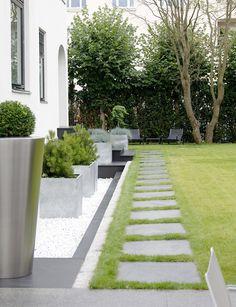 LARK landskap designer skreddersydde løsninger / hagedesign for private uterom. Vi integrerer personlige ønsker og sørger for en helhetlig utforming