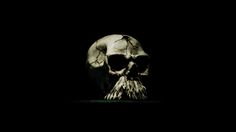 Free Scary Skull Wallpapers, Free Scary Skull HD Wallpapers, Scary ...